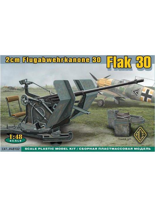 Ace - 2cm Flak 30