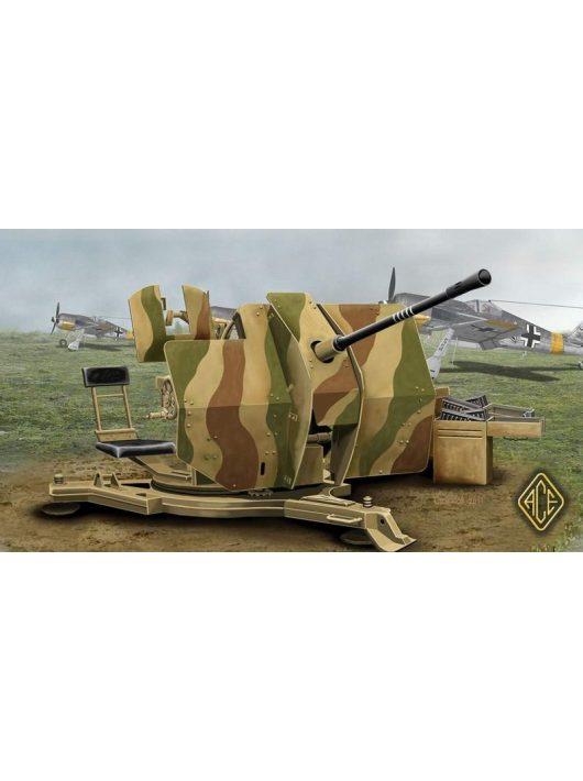 Ace - 2cm Flak 38