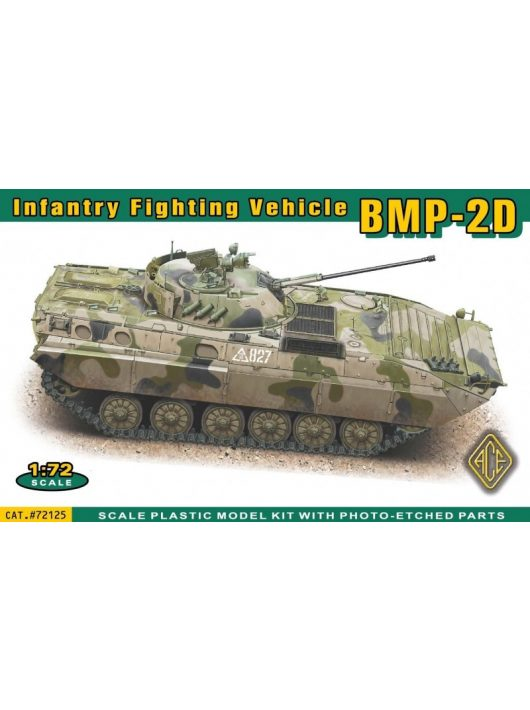 Ace - BMP-2D Infantry Fighting vehicle