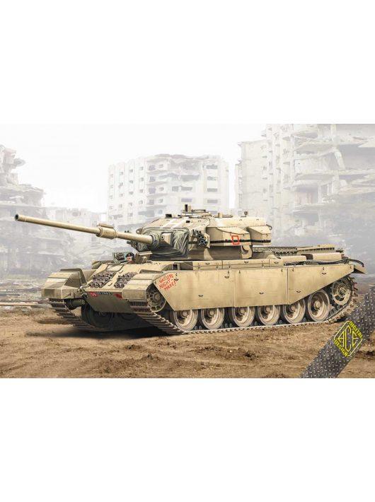 Ace - Centurion Mk.5 British main battle tank