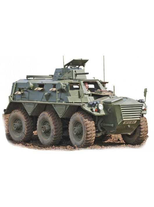 ACE - Fv-603B Saracen Armored Personnel Carrie
