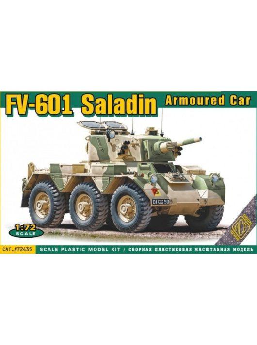 ACE - Fv-601 Saladin Armoured Car
