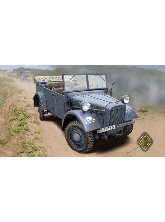 Ace - Kfz.1 le.gl.Einheits-Personenkraftwagen