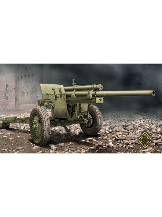 Ace - U.S. 3inch anti-tank gun M-5 on carriage