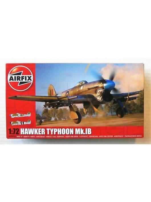 Airfix - Hawker Typhoon Mk.Ib