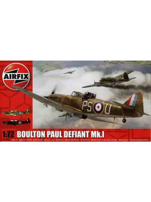 Airfix - Boulton Paul Defiant
