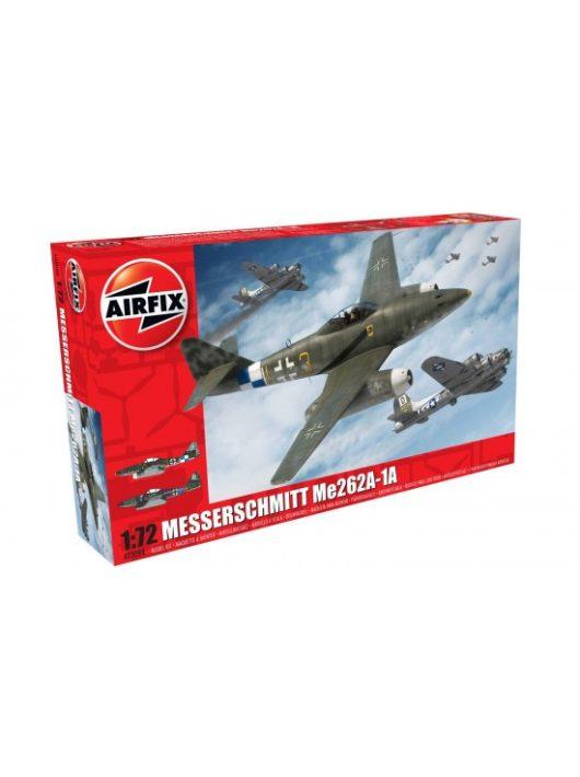 Airfix - Messerschmitt Me262-A-1A