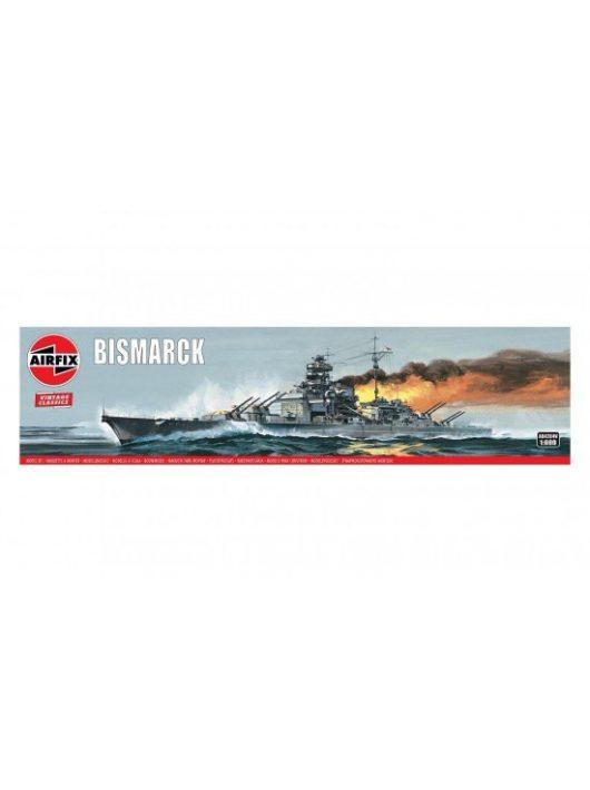 Airfix - Bismarck Vintage Classics