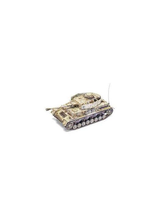 Airfix - Panzer IV AusfH Mid Version