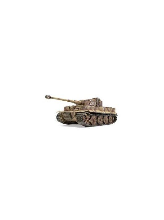 Airfix - Tiger-1 Late Version