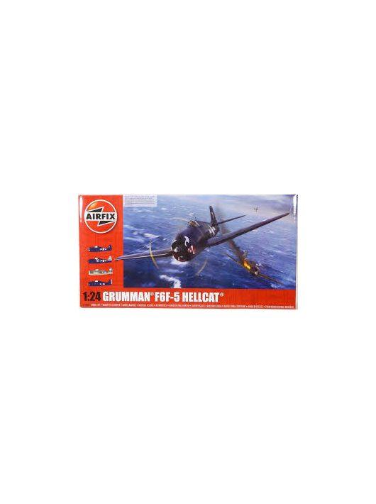 Airfix - Grumman F6F-5 Hellcat