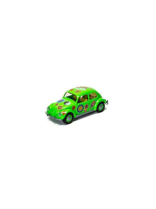 Airfix - Quickbuild VW Beetle Flower Power