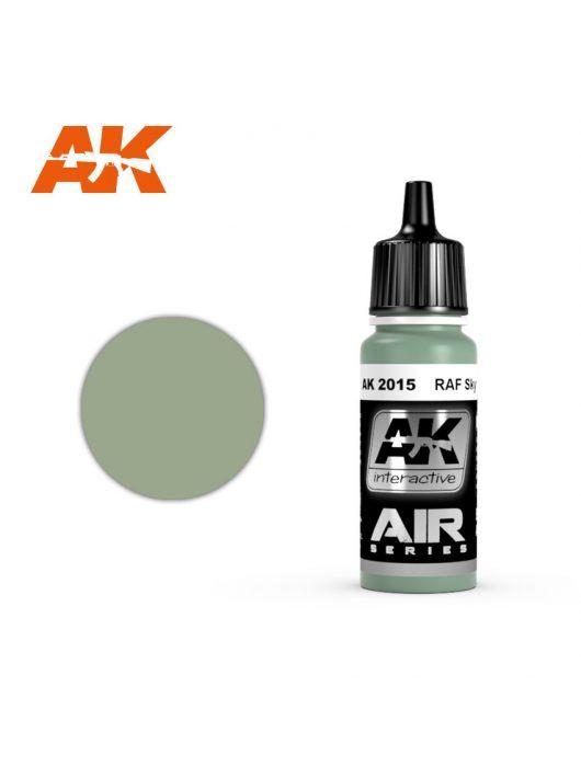AK Interactive - Raf Sky
