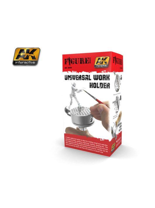 AK Interactive - Universal Work Holder