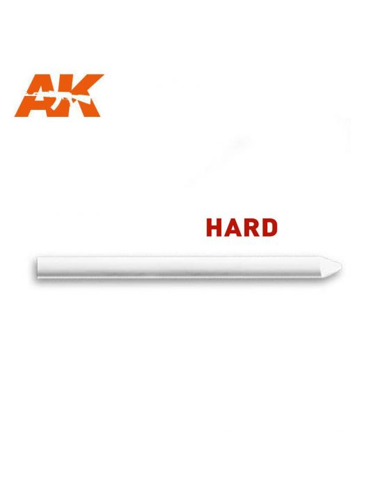 AK Interactive - White Chalk Lead - Hard