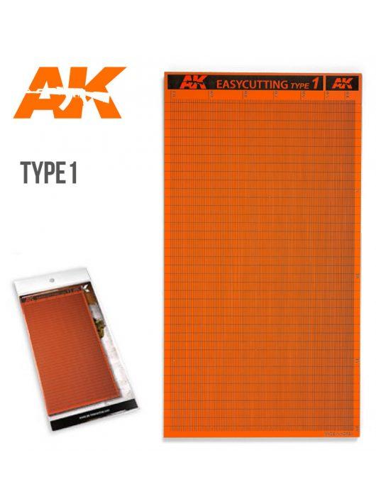 AK Interactive - Easycutting Board Type 1