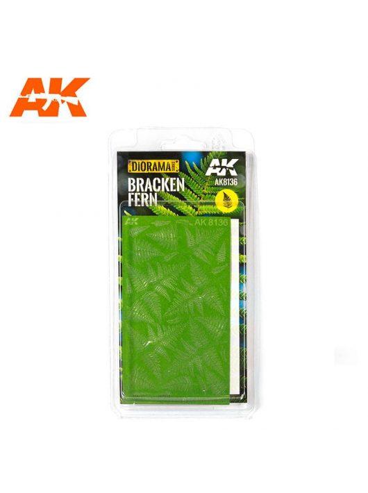AK Interactive - Bracken Fern