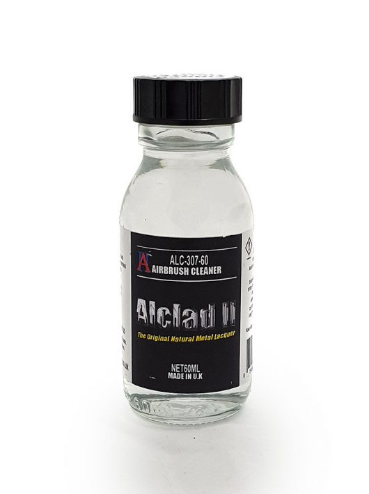Alclad 2 - Airbrush Cleaner 60ml