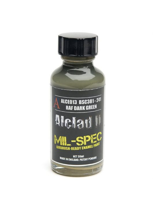 Alclad 2 - RAF Dark Green (BS381C241) 30ml