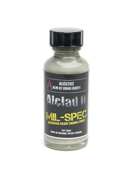 Alclad 2 - RLM 02 Grey 30ml