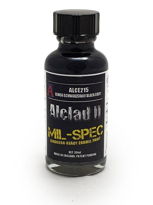 Alclad 2 - RLM66 Black Grey 30ml