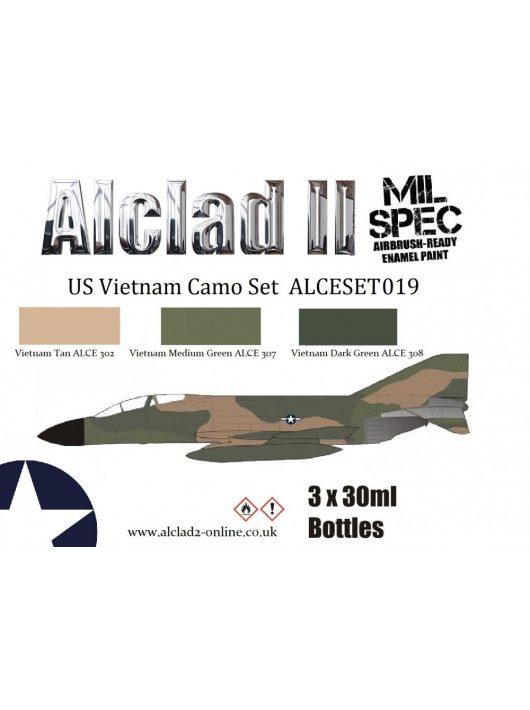 Alclad 2 - US Vietnam Camouflage 30ml