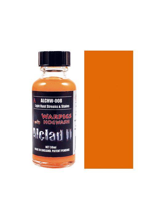 Alclad 2 - Light Rust Streaks & Stains 30ml