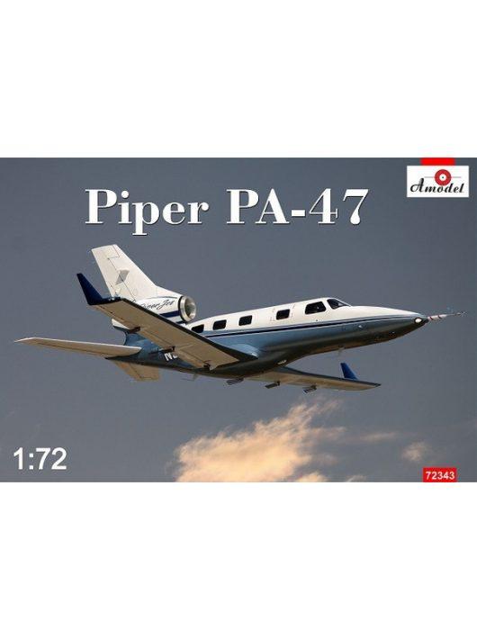 Amodel - Piper Pa-47