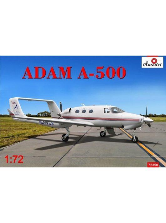 Amodel - Adam A500 US civil aircraft
