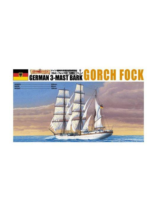Aoshima - Gorch Fock