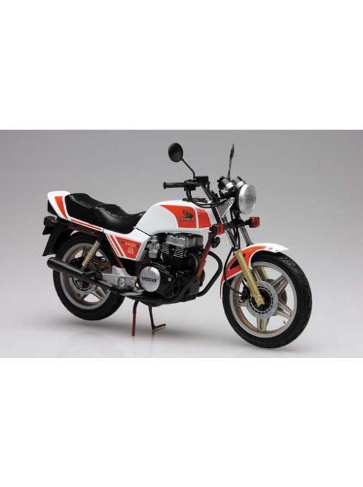 Aoshima - Honda Super Hawk III R