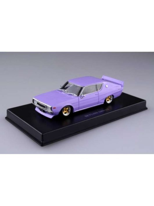 Aoshima - Nissan KGC110 Ken Mary Skyline Custom Style Purple
