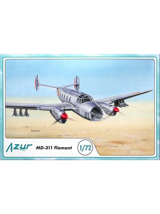 Azur - MD-311 flamant