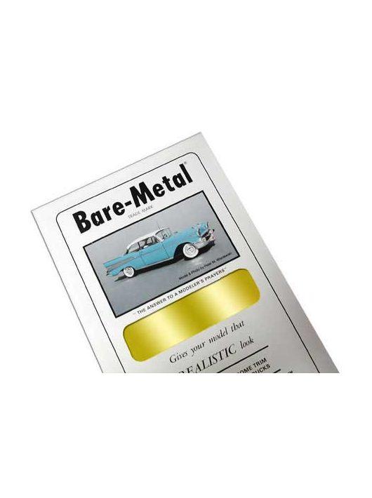 Bare-Metal Foil - Gold