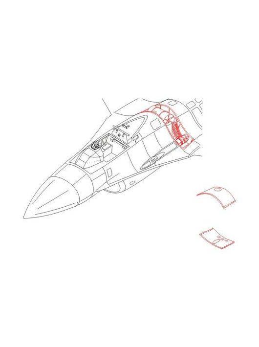 CMK - F-16C Bewaffnungs-Set