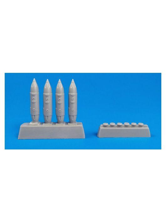 CMK - Matra F2 Rocket Pod (4 pcs)