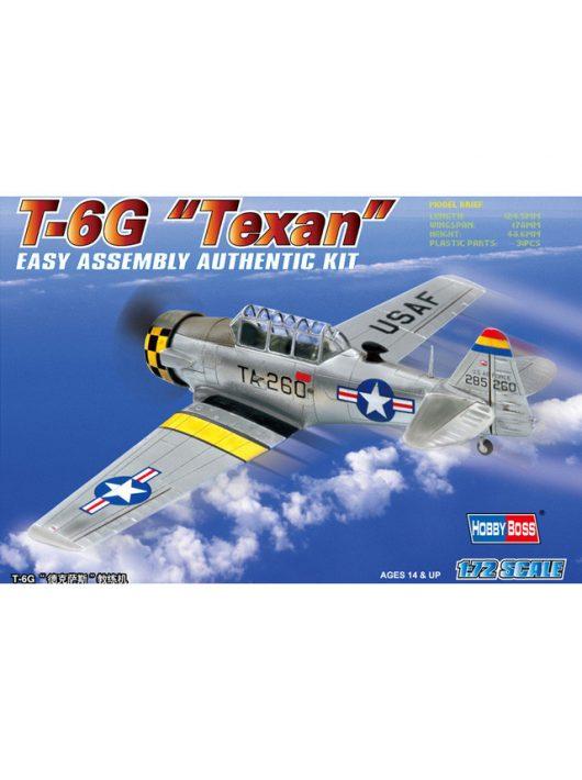 Hobbyboss - American T-6G 'Texan'
