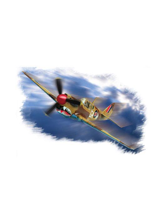 Hobbyboss - P-40M ''Kitty Hawk''
