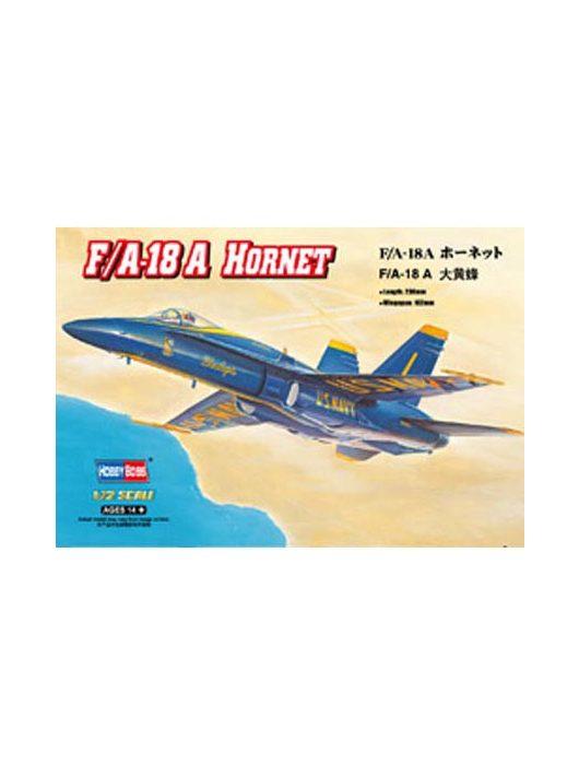 Hobbyboss - F/A-18A Hornet