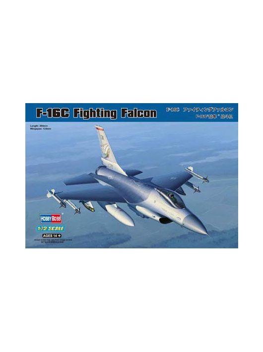 Hobbyboss - F-16C Fighting Falcon