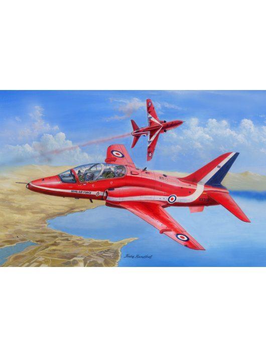 Hobbyboss - Raf Red Arrows Hawk T Mk.1/1A