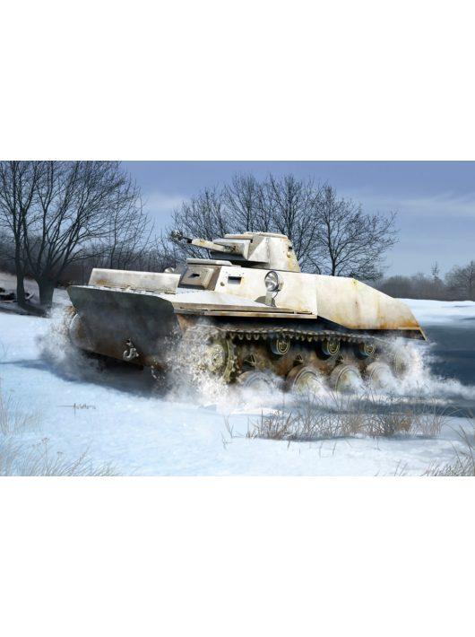 Hobbyboss - Russian T-40 Light Tank