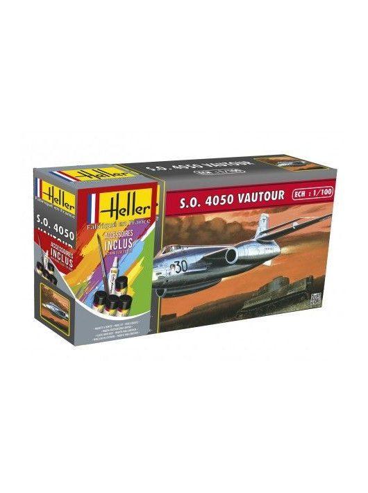 Heller - S.O 4050 Vautour