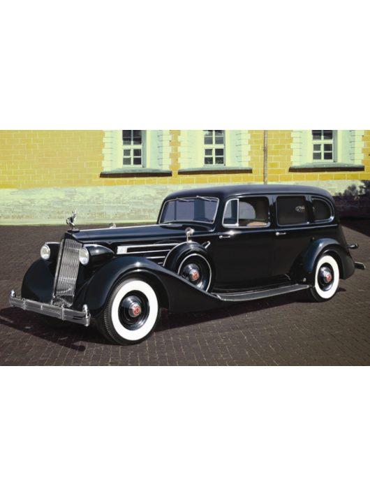 ICM - Packard Twelve (Model 1936)