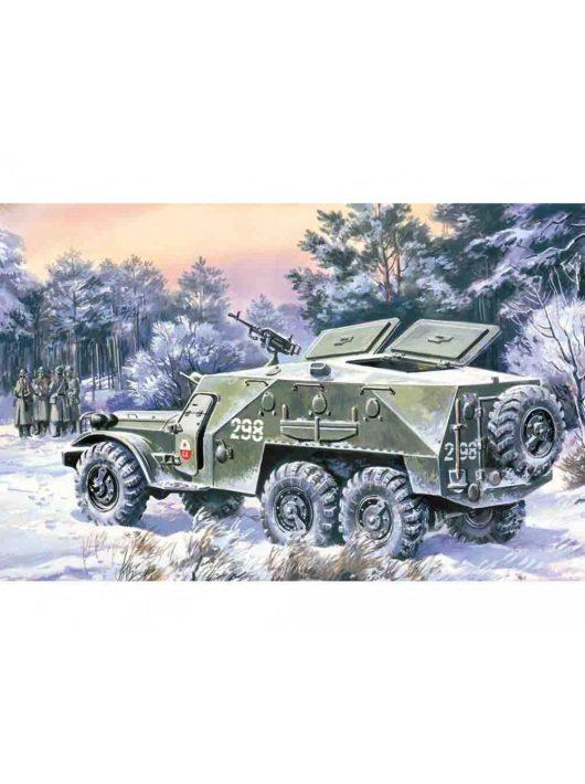 ICM - BTR-152K