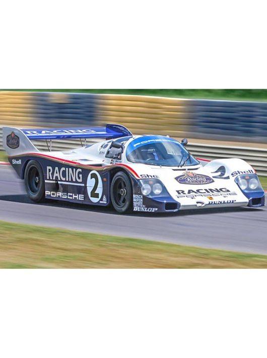 Italeri - Porsche 956