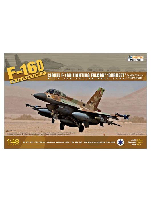 Kinetic - F-16D IDF