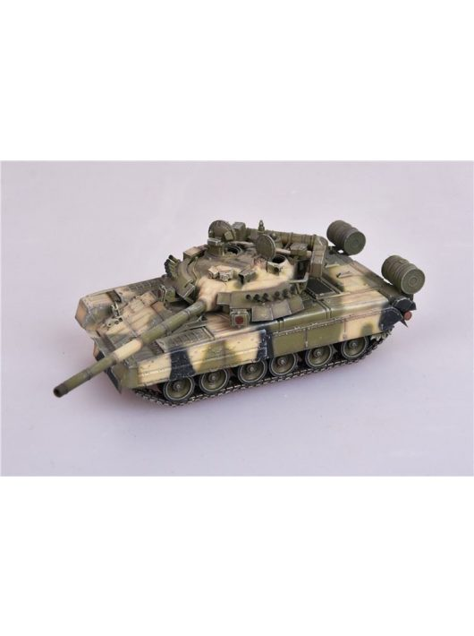 Modelcollect - Russian Army T-80UK Main Battle Tank 4nd Guards Division,open day