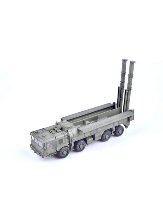Modelcollect - Russian 9K720 Iskander-k cruise missile MZKT chassis