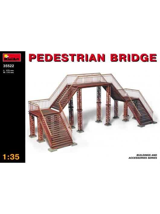 MiniArt - Pedestrian Bridge